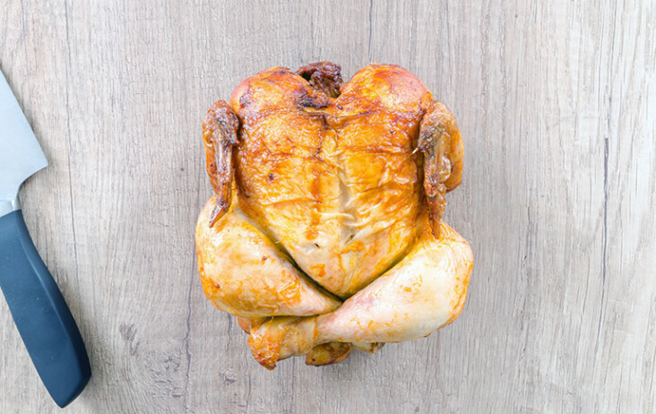 The Best Foods To Calm A Dog For Bonfire Night, Turkey